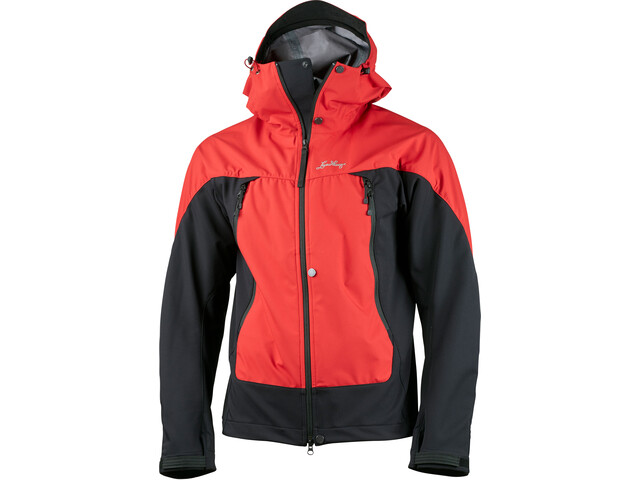 Lundhags Dimma Jacket Herr red